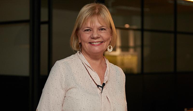 Sandy McDonald, speaker, author, TEDx speaker and blogger