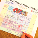 The scheduling tool that sells.  If you blog.