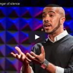 The danger of silence